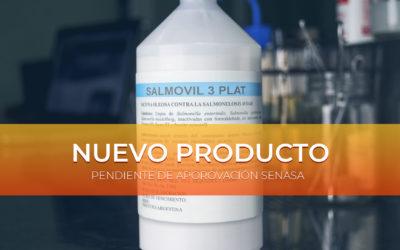 SALMOVIL – 3 PLAT